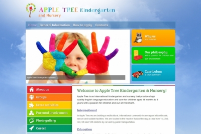 Apple Tree Kindergarten